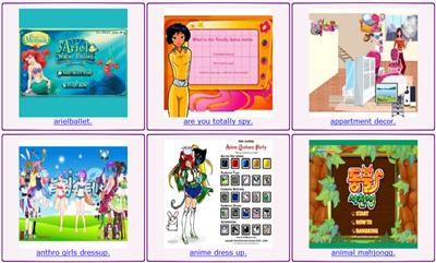 puzzle winx online